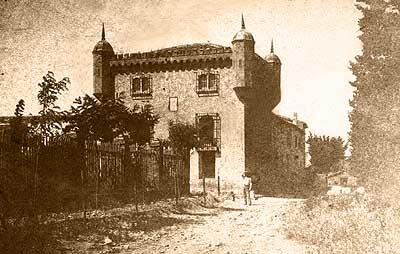 Fotos antiguas quebradillas casa antigua con fregadero afuera old puerto rico pinterest - Casas en azuqueca de henares ...